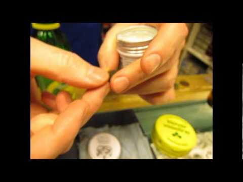 How to clean bronze & copper coins